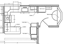 Kitchen Floorplan Kitchen Design Planning Inspiring Shock Plan 16 Completure Co 14