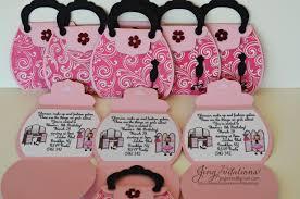 Barbie Birthday Invitation Cards Cards Jingvitations Page 2