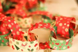 christmas paper decorations christmas lights decoration
