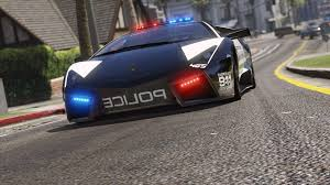 lamborghini reventon crash lamborghini reventon pursuit police autovista add on