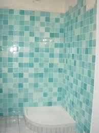 Mosaique Bleu Salle De Bain by Carrelage Mosaique Bleu Turquoise U2013 Obasinc Com