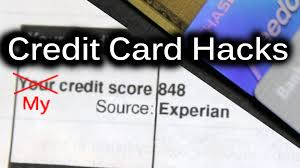How To Get Free Credit Score Without Signing Up by My Credit Score 848 Credit Card Hacks And How I Got It