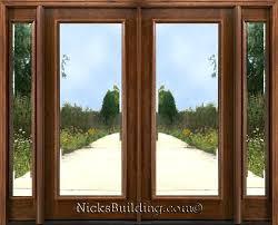 Exterior Doors Commercial Glass Exterior Door Glass Door Exterior For Modern Concept