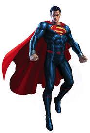 publication history superman