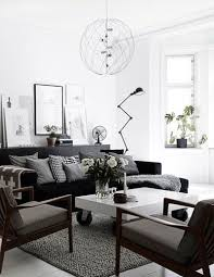 The  Best Black And White Chair Ideas On Pinterest Striped - Black and white chairs living room