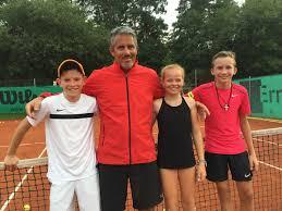 Krav Maga Bad Homburg Tennis Berichte Uthc Tennisverein Usingen