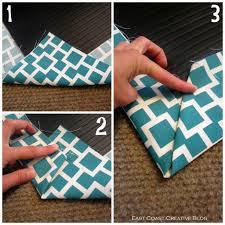 diy fabric floorcloth floor cloth rubber mat and fabric glue