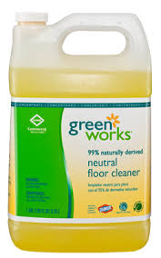 eco cleaning out of sight cleaning