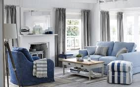 seaside home interiors nautical but seaside interiors without the clichés