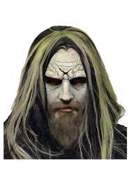 Zombie Mask Rob Zombie Mask