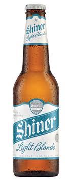 Shiner Light Blonde Gotbeer Com