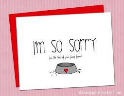 sympathy cards for pets image result for pet cards pet sympathy