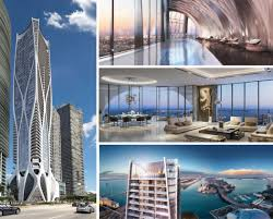 one thousand museum the top 5 most influential architects of miami