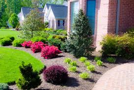front yard landscaping houston