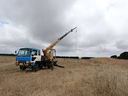mobile crane hire geelong