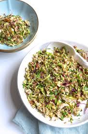 Tuna Salad Mediterranean Style Mediterranean Tuna Salad And 2017 Food Trends Sa Food Blog