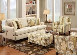 Pattern Chairs Living Room Square Coffee Table Idea Also Tufted Leather Sofa
