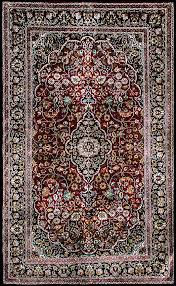 Hand Knotted Rugs India 5 By 3 Silk Carpets And Rugs In Mumbai India