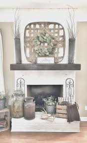 fireplace awesome decoration of fireplace on a budget amazing