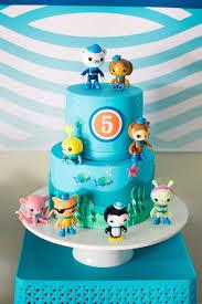 octonauts birthday cake octonauts birthday party ideas birthdays cake and octonauts party