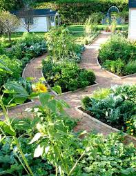 Ideas Garden 41 Ingenious And Beautiful Diy Garden Path Ideas To Realize In