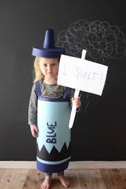 crayons halloween costume 13 best costumes for images on pinterest crayon costume