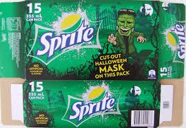 coca cola code halloween horror nights sprite halloween