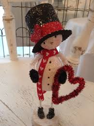 pin by shirley morgan on snow people crafts pinterest snowman