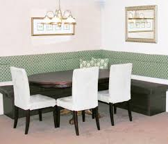 Amazing Booth Dining Room Sets With Gallery Style Kitchen Table - Booth kitchen tables