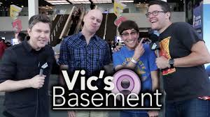e3 2017 wrap up vic u0027s basement electric playground youtube
