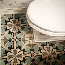 Victorian Bathroom Design Ideas Coolest Victorian Bathroom Floor Tiles On Decorating Home Ideas