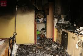 feu de cuisine neuillé quatre personnes intoxiquées après un feu de cuisine