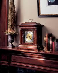 Ridgeway Grandfather Clock Ebay Howard Miller Thomas Thompion Mantle Clock 612436