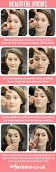 How To Color In Eyebrows How To Fill In Your Brows Like A Boss Easy Eyebrow Tutorial