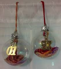 intermittently pinteresting graduation tassel ornaments