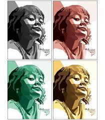 tutorial wpap photoshop 7 how to create a geometric wpap vector portrait in adobe illustrator