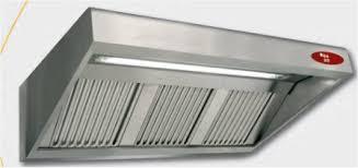 ventilation hotte cuisine hotte complete 2500 x 900 x 450
