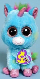 beanie boo big eyed stuffed animals