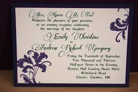 wedding reception invitation wording wedding reception invitations wording exles criolla brithday