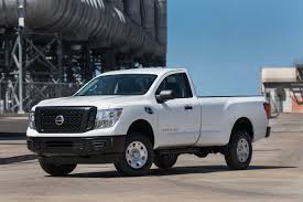 nissan box van introducing the 2017 nissan titan xd regular cab first drive