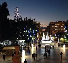 festive things you have to do in athens over the holidays u2014 the