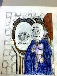 Snow White Meme - snow white meme d by theanonymousops on deviantart