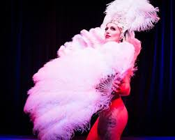 burlesque fans 180 best burlesque feather fans fan images on