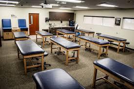 Athletic Training Tables California Baptist University Master Of Science Athletic