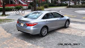 2015 toyota camry images road test review 2015 toyota camry le and xle v6
