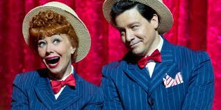 i love lucy live on stage segerstrom center for the arts costa