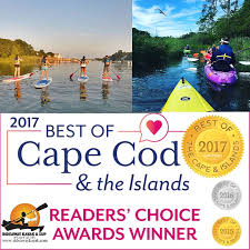 Best Shopping In Cape Cod - rideaway kayak voted best of cape co shopping mashpee