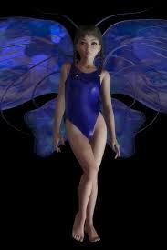 preteen girl modeling preteen girl wing by z alaska poser pin ups