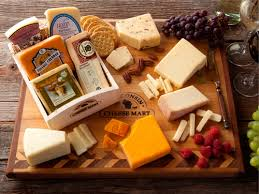 wine and cheese gifts wine connoisseur collection gift crate