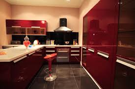 Kitchen Cabinet Depot Kitchen Room Design Quality Oak Finished Wooden Kitchen Cabinets